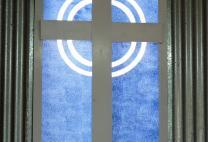 Pukatja (Ernabella) Uniting Church Dedication, 2010 - Image 1370353752